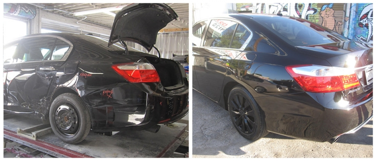 Our Work, Silver Lake Auto Service