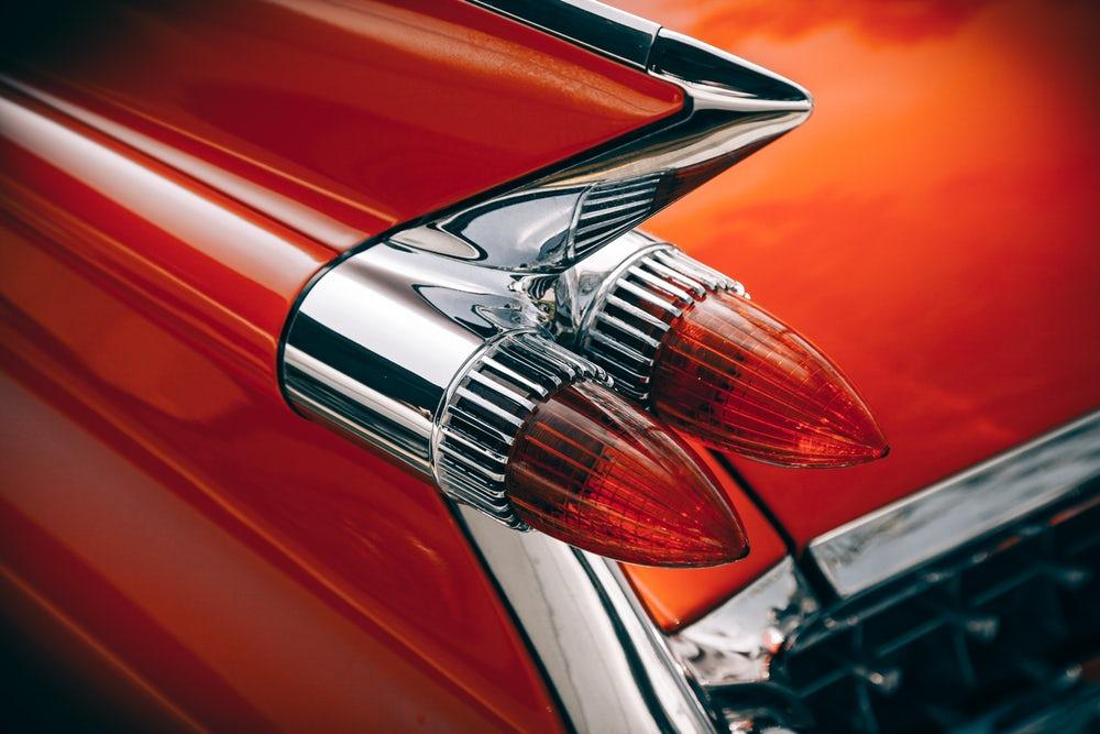 classic car restoration los angeles