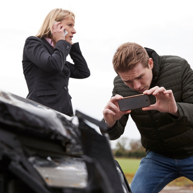 pay out of pocket insurance claim