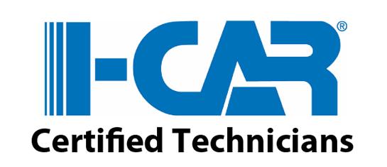 certified technicians logo