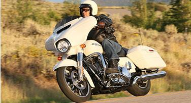 motorcycle audio upgrade